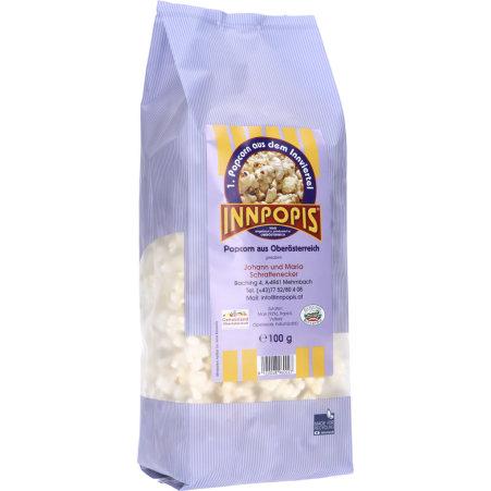 INNPOPIS Popcorn gesalzen