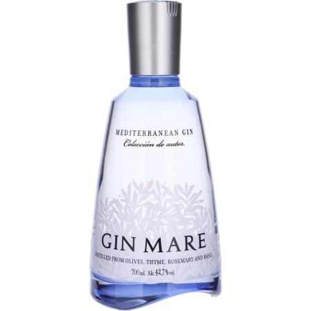 Gin Mare Mediterranean Gin 42,7%