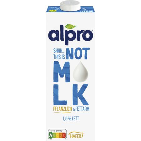 ALPRO Alpro Not Milk Drink Pflanzlich