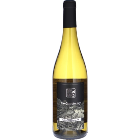 BIO vom BERG Bio Chardonnay 2020