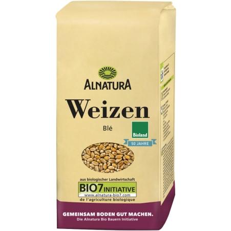 Alnatura Bio Weizen