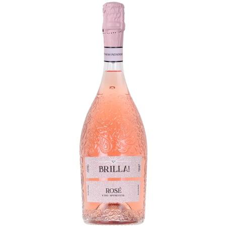 Brilla Rose Sparkling X-Dry