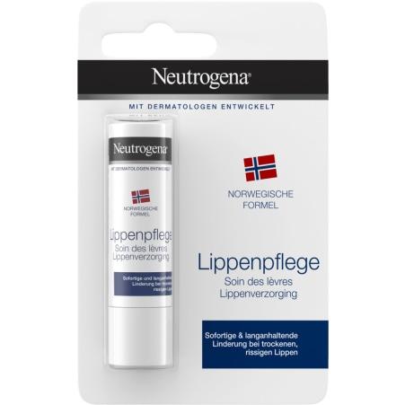 NEUTROGENA Lippenpflege SPF4