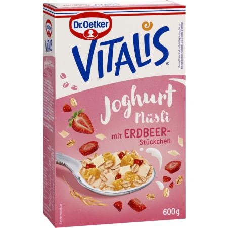 Dr. Oetker Vitalis Joghurtmüsli