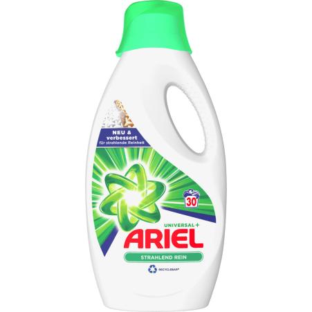 Ariel Actilift Vollwaschmittel-Gel 28 Waschgänge
