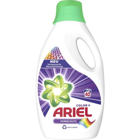 Ariel Flüssig Color 40 Waschgänge