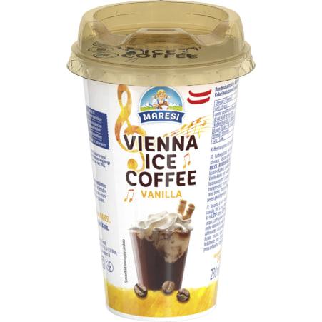 Maresi Vienna Ice Coffee Vanilla