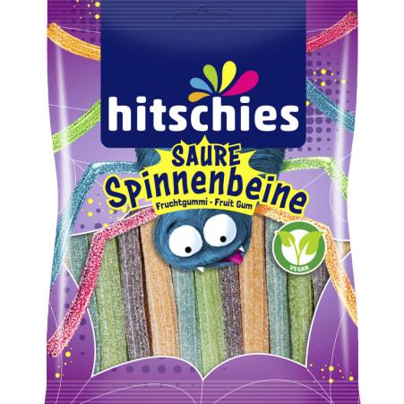 hitschies Spinnenbeine Mix