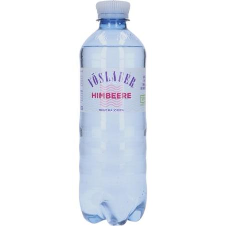 Vöslauer Himbeere prickelnd 0,5 Liter