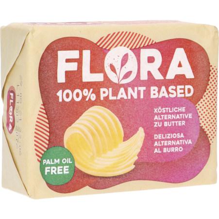 Flora Plant Butter 100% pflanzlich