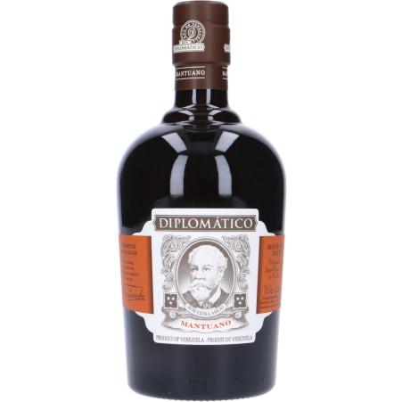 Diplomatico Rum Mantuano 40%