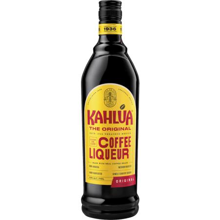 KAHLUA Kaffeelikör 20%