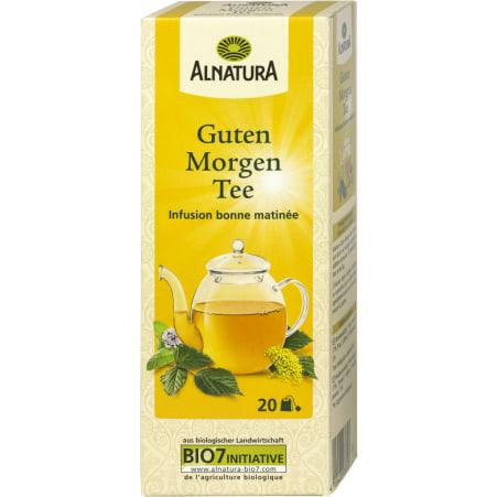 Alnatura Bio Guten Morgen Tee