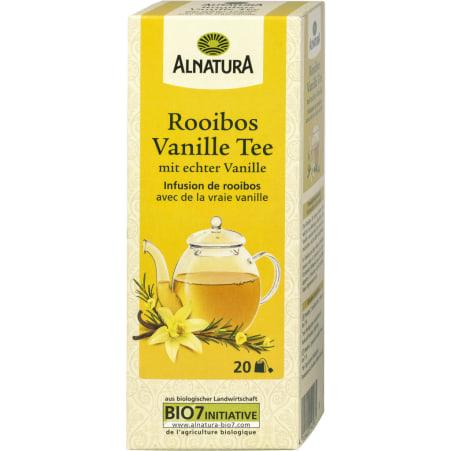Alnatura Bio Rooibos-Vanilletee