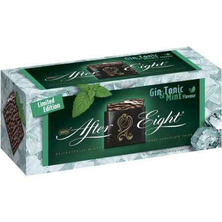 NESTLE After Eight Gin Tonic