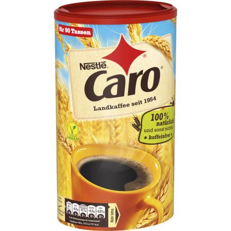 NESTLE Caro Original Instantkaffee