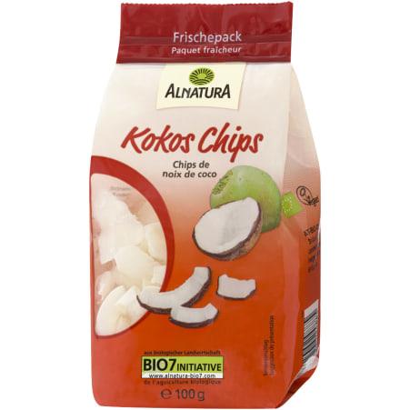 Alnatura Bio Kokos Chips