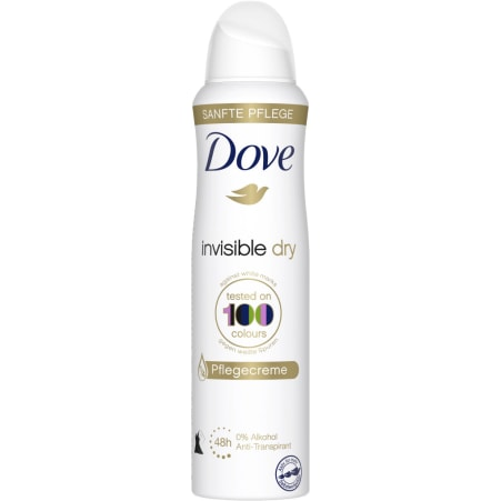 Dove Invisible Dry 24 h Deo-Spray