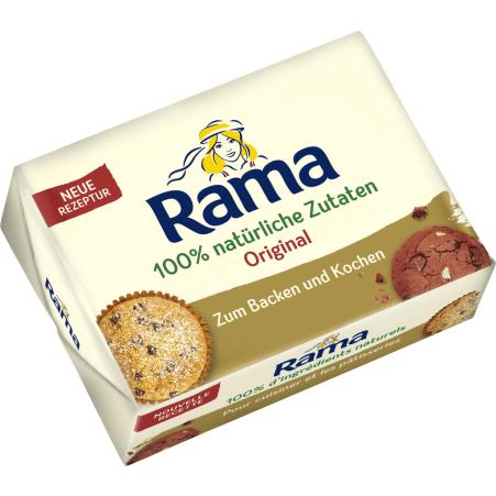 Rama Margarine Original 250 gr