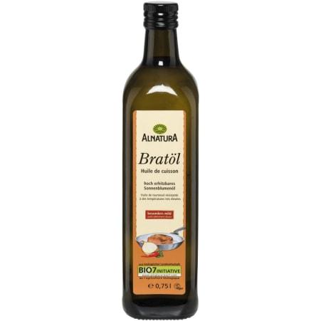 Alnatura Bio Bratöl mild