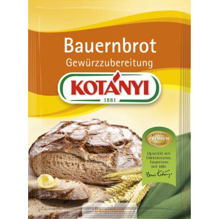 Kotányi Bauernbrotgewürz