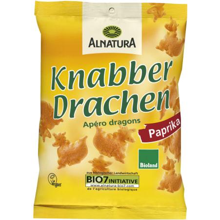 Alnatura Bio Knabber Drachen Paprika