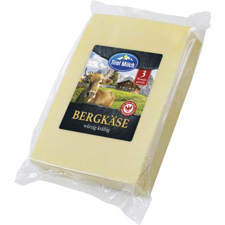Tirol Milch Bergkäse 45%
