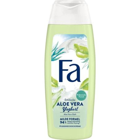 Fa Joghurt Aloe Vera Duschcreme Duschgel
