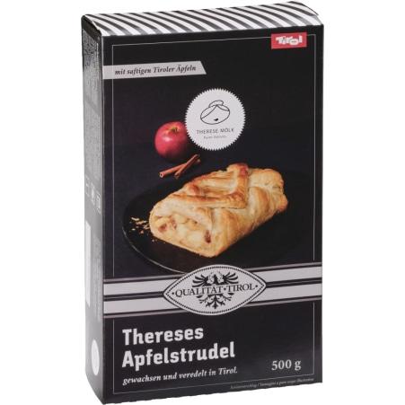 Bäckerei Therese Mölk Apfelstrudel