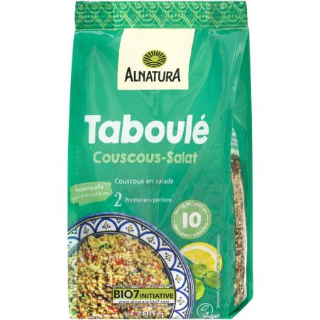 Alnatura Bio Taboule Couscous Salat