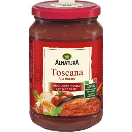 Alnatura Bio Tomatensauce Toskana