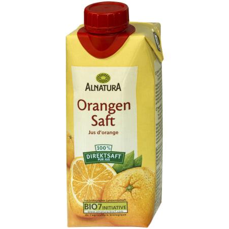 Alnatura Bio Orangensaft