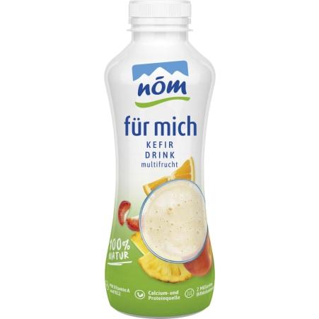 nöm für mich Kefir Drink Multifrucht