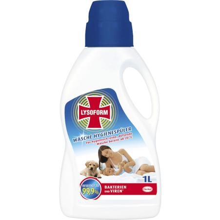 Lysoform Wäsche Hygienespüler