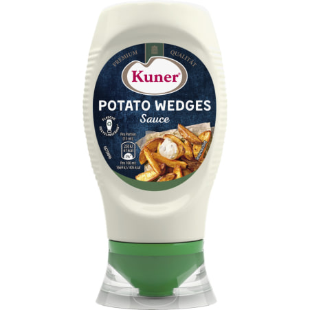 Kuner Potato Wedges Sauce