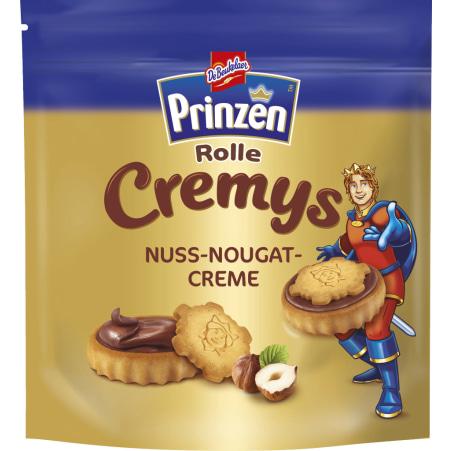 Prinzen Prinzenrolle Cremys