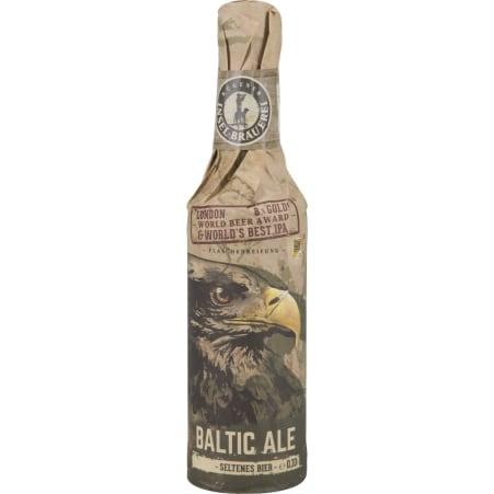 Insel Brauerei Baltic Ale 0,33 Liter Einweg-Flasche