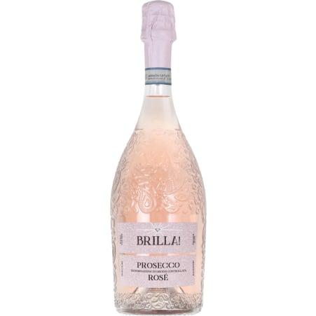 Brilla Prosecco Rosé DOC