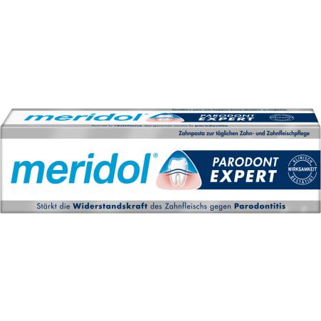 Meridol Zahnpasta Parodont Expert