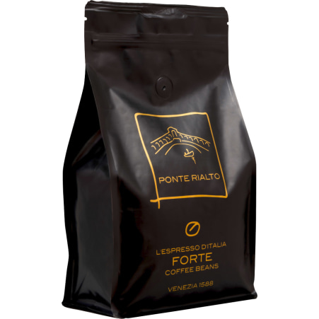 PONTE RIALTO Espresso Forte