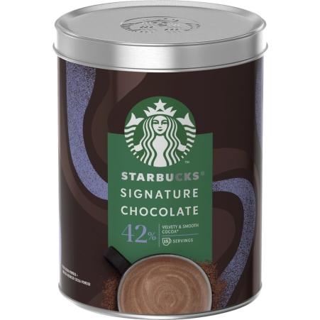 STARBUCKS Signature Kakao 42%