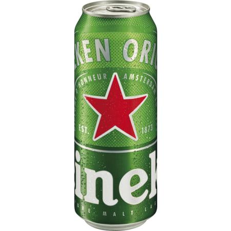 Heineken 0,5l. Dose