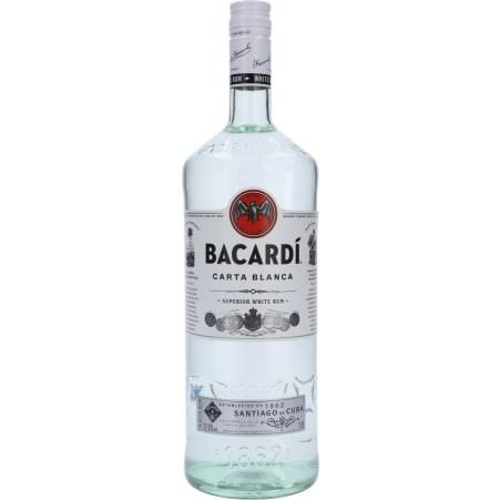 BACARDI Superior 37,5%