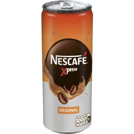 NESCAFE Xpress Original 0,25 Liter