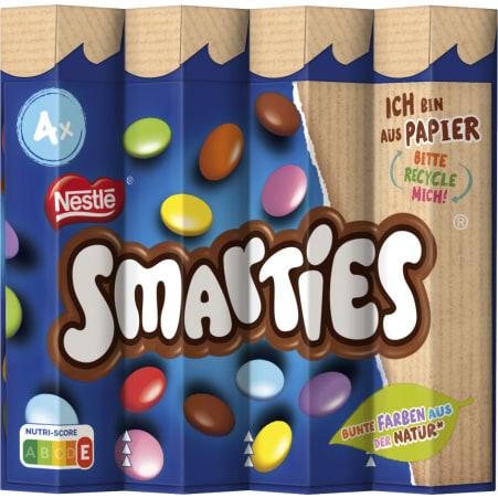 NESTLE Smartis 4er-Packung
