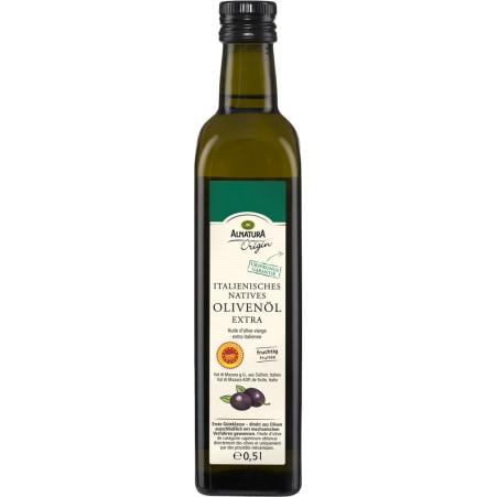 Alnatura Bio Olivenöl aus Italien