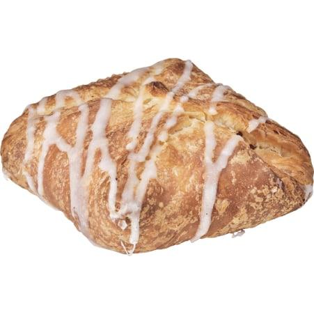 Alpenbäckerei Topfengolatsche glasiert