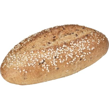 Alpenbäckerei Bio Kornspitz mit Sesam