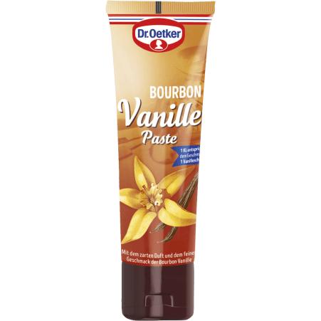 Dr. Oetker Bourbon Vanille Paste