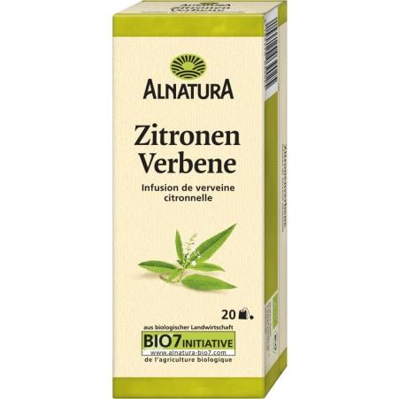 Alnatura Bio Zitronenverbenen Tee